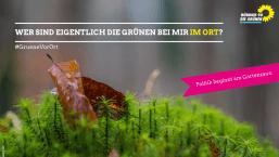 #GrueneVorOrt - Grüne Landkreis Harburg