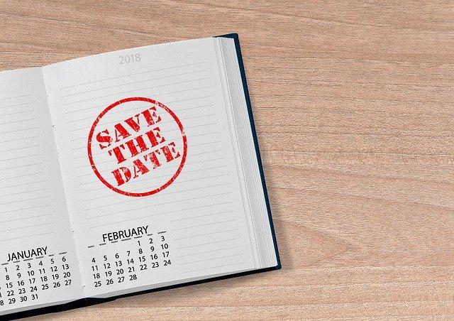Save the Date: Kreismitgliederversammlung am 21.09.2020 um 19.30