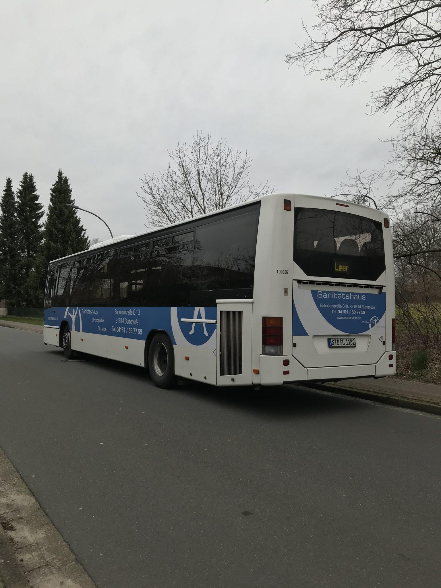 Kein Anschluss im Landkreis Harburg