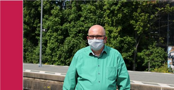 Newsletter von Detlev Schulz-Hendel Mai/Juni