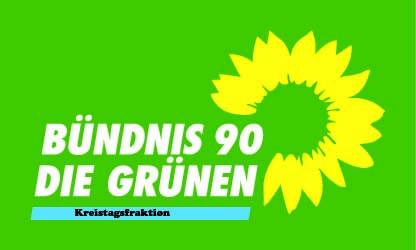 Grüne Anträge für die Kreistagssitzung am 30.9.2020