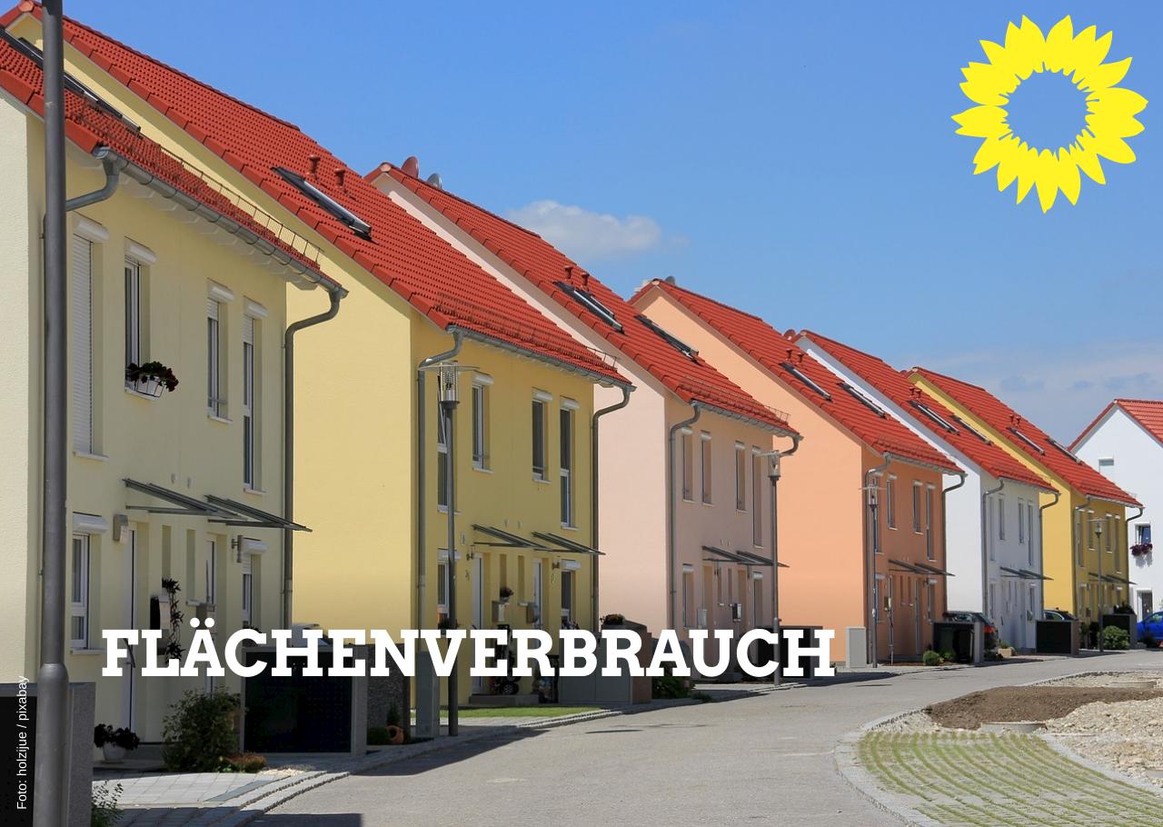 Auch im Landkreis Harburg ungebremster Flächenverbrauch?