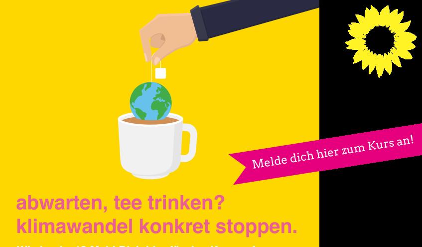 """Am 22. März startet im Landkreis Harburg der bundesweite Kurs """"klimafit-Klimawandel vor unserer Haustür! Was kann ich tun?"""""""