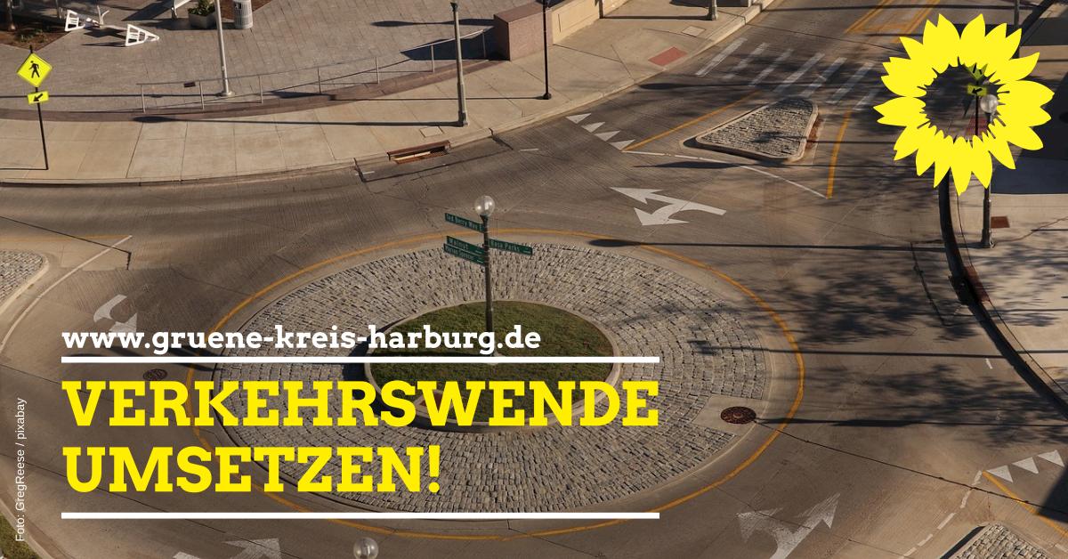 Pläne des Landkreises für Kreiselverkehr nicht sicher?
