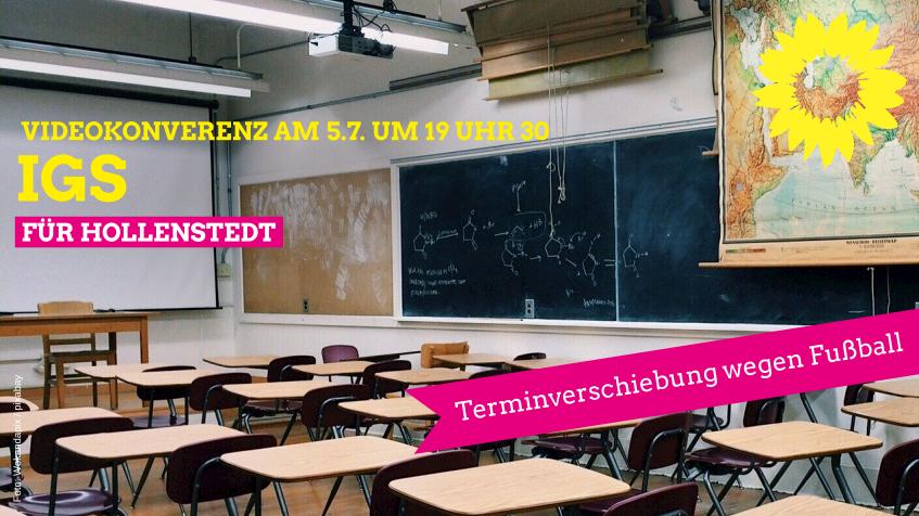 IGS für Hollenstedt